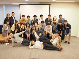 谷口コーチも高田サブコーチもがんばってます(笑)